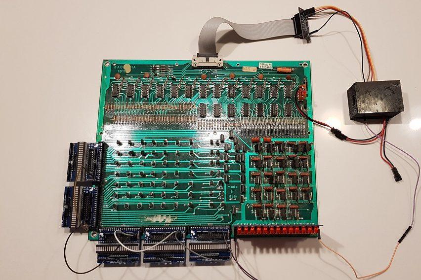 Zaccaria driver boards diagnostic tool (Ultimate bundle)
