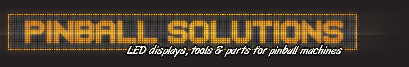 Pinball Solutions
